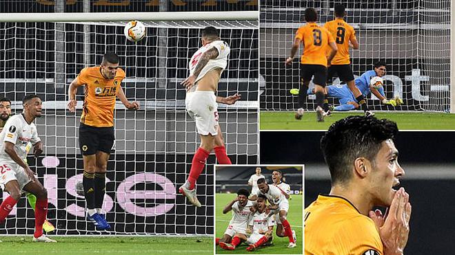 MU đụng Sevilla ở bán kết Europa League 2019-20