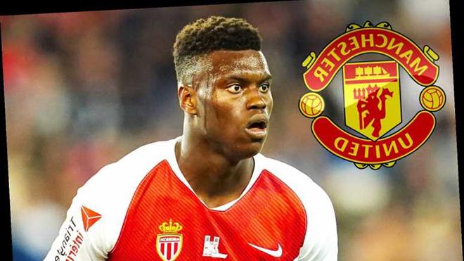 CHUYỂN NHƯỢNG 2/8: MU săn sao trẻ Monaco. Kai Havertz có thể đến Chelsea ngay hôm nay