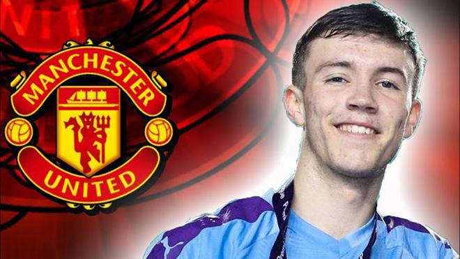 Bóng đá hôm nay 12/9: MU mua sao trẻ Man City. Klopp gây sốt khi phát biểu về Thiago