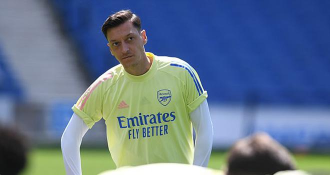 Arsenal, Tin bóng đá Arsenal, tâm thư Oezil, Mesut Oezil, tin tức Arsenal, ngoại hạng Anh, bóng đá Anh, kết quả bóng đá Anh, kết quả Arsenal, lịch thi đấu bóng đá Anh