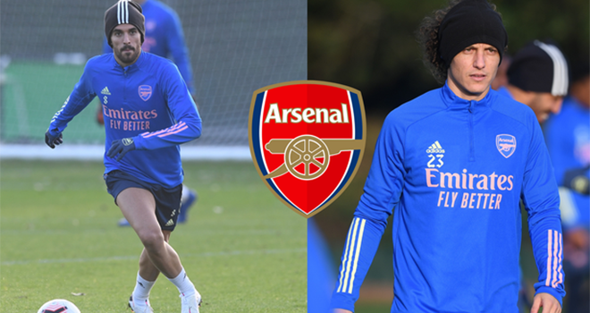 Arsenal, Tin bóng đá Arsenal, chuyển nhượng Arsenal, David Luiz đấm Ceballos, David Luiz, Ceballos, tin bong da, kết quả bóng đá, cầu thủ Arsenal đánh nhau