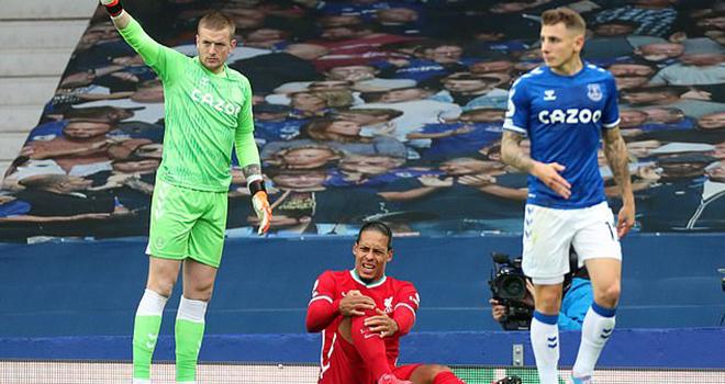 Liverpool, Liverpool dính bão chấn thương, Cuộc đua vô địch Ngoại hạng Anh, MU, bxh bóng đá Anh, Lịch thi đấu bóng đá Anh, Chelsea, Man City, Van Dijk, Salah, Mane