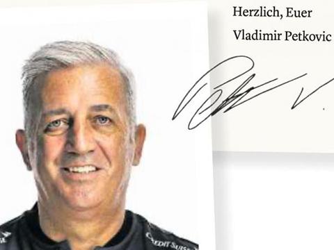 Sợ bị loại, HLV Thụy Sỹ viết tâm thư xin CĐV ủng hộ đội tuyển
