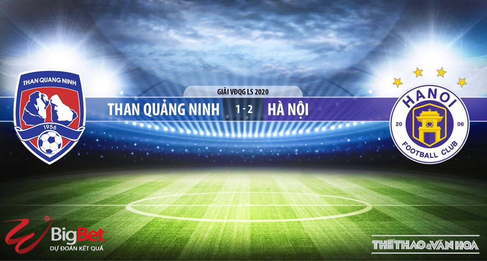 Keo nha cai, Than Quảng Ninh vs Hà Nội, TTHDTT, truc tiep bong da hôm nay, xem TTHDTT, Than Quảng Ninh, Hà Nội, Than Quảng Ninh đấu với Hà Nội, xem bóng đá trực tuyến, soi kèo nhà cái, V League