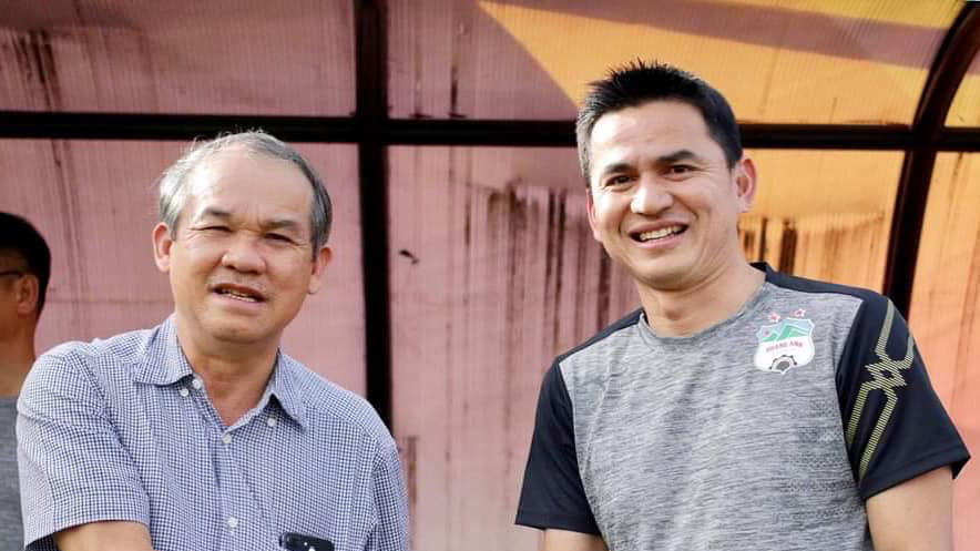 Bóng đá Việt Nam hôm nay: HAGL đang có sự thay đổi lớn