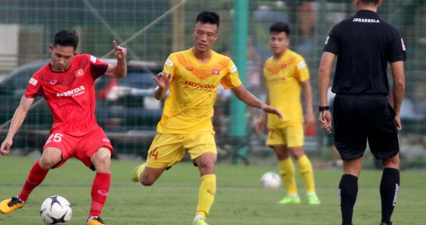 bóng đá Việt Nam, tin tức bóng đá, bong da, HAGL, bầu Đức, lịch thi đấu V League, BXH V League, U22 VN, Park Hang Seo, VFF, kết quả bóng đá hôm nay