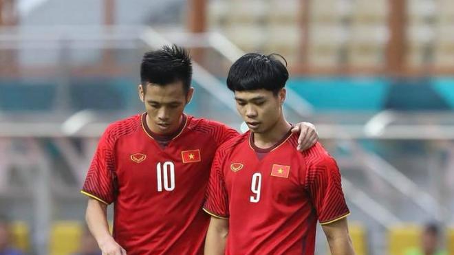 U23 Việt Nam vs U23 Bahrain: Công Phượng dự bị, Xuân Trường đá chính?