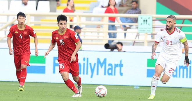 Văn Hậu, Heerenveen, DTVN, AFF Cup, Hà Nội FC