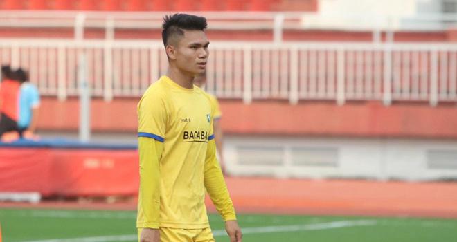 Văn Hậu, Heerenveen, Quang Hải, Hà Nội FC, SLNA, Xuân Mạnh, HAGL, V League