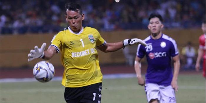 Văn Hậu, Doan Van Hau, Heerenveen, Tấn Trường, V League, Hà Nội FC
