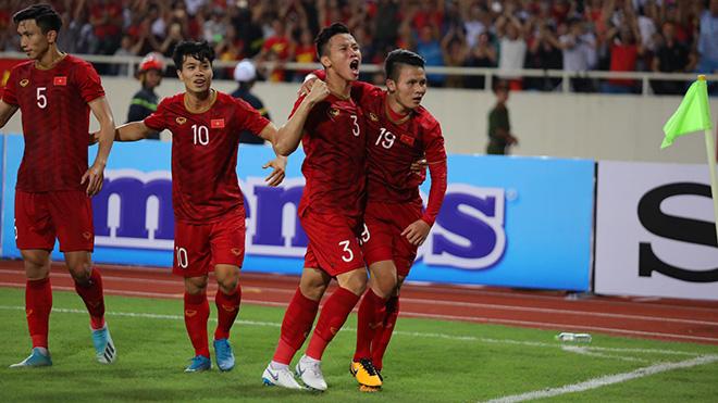bong da, bóng đá Việt Nam, lịch thi đấu bóng đá hôm nay, trực tiếp bóng đá, lịch thi đấu U22 Việt Nam, Quang Hải lọt đề cử 40 cầu thủ xuất sắc thế giới