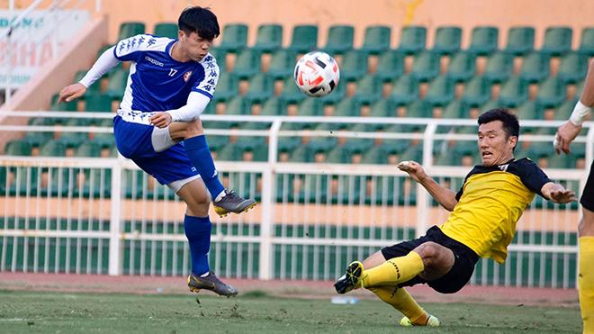 Trực tiếp bóng đá hôm nay: Yangon United vs TPHCM. Trực tiếp AFC Cup 2020
