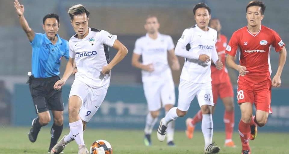 Bóng đá Việt Nam hôm nay: V League hoãn lần thứ 3. Hủy V League 2020 có thể làm biến mất đội bóng