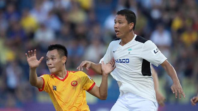 bóng đá Việt Nam, tin tức bóng đá, bong da, tin bong da, HAGL, bầu Đức, Anh Đức, Sài Gòn FC, V League, chuyển nhượng V League, lịch thi đấu bóng đá