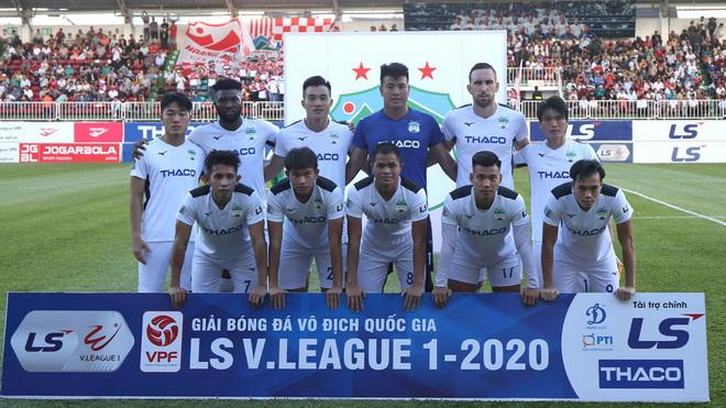 Chuyển nhượng V-League:HAGL chiêu mộ thủ môn Than Quảng Ninh