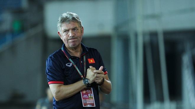 Bóng đá Việt Nam hôm nay: VFF bật mí tiêu chí chọn giám đốc kỹ thuật thay ông Gede