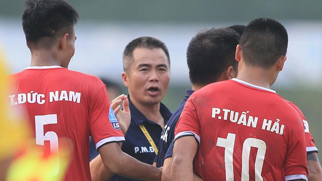 BĐTV Trực tiếp bóng đá Việt Nam hôm nay, TPHCM vs Hà Tĩnh, VTV6, VTC3 trực tiếp, Xem trực tiếp TPHCM đấu với Hà Tĩnh, trực tiếp bóng đá V-league vòng 2. Trực tiếp TPHCM