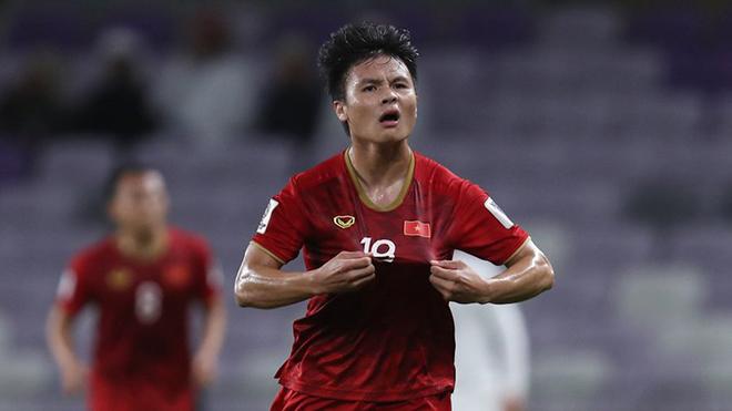 Bóng đá Việt Nam tối 17/5: Thái Lan ở 'cửa dướituyển Việt Nam, Quang Hải xuất sắc nhất tháng 4