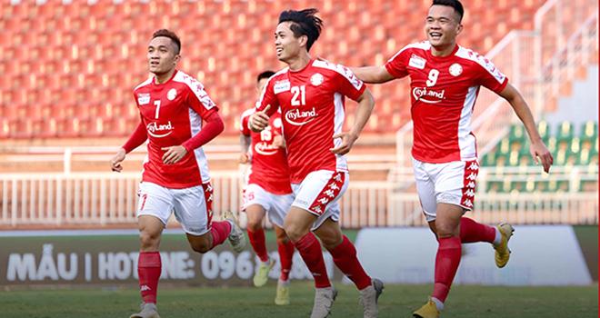 Văn Đức, Phan Văn Đức, Park Hang Seo, DTVN, SLNA, Cup quốc gia, V League, Messi Thái, Chanathip