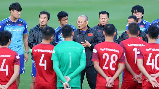 bong da, bóng đá Việt Nam, lịch thi đấu bóng đá hôm nay, trực tiếp bóng đá, lịch thi đấu tuyển Việt Nam, HLV Park sẽ khiến Thái Lan bất ngờ, Thái Lan đón viện binh khủng