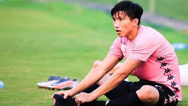 bóng đá Việt Nam, tin tức bóng đá, Xuân Trường, Văn Hậu, DTVN, tuyển VN, Quang Hải, V-League, lịch thi đấu V-League vòng 3, BXH V-League, lịch thi đấu hôm nay