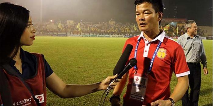 bóng đá Việt Nam, tin tức bóng đá, V League, BXH V League, lịch thi đấu vòng 11 V League, Nam Định, CĐV đốt pháo sáng, Ban kỷ luật, Ban trọng tài VFF