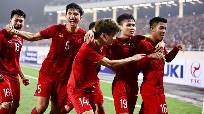 Văn Hậu, Văn Lâm, Park Hang Seo, DTVN, AFF Cup, VFF, V League, Heerenveen