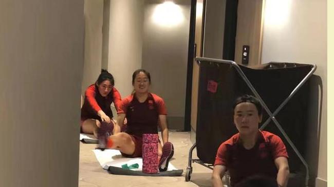 Bóng đá Việt Nam hôm nay: Nữ Trung Quốc bị cách ly vì dịch corona, Malaysia nhập tịch 'sát thủ' đấu Việt Nam