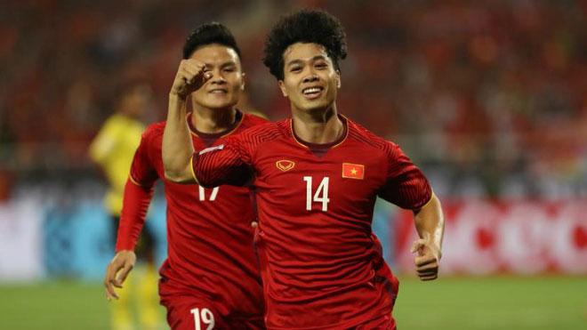 Bóng đá Việt Nam hôm nay: Tuyển Việt Nam chọn đối thủ xứng tầm. Đội bóng Văn Hậu thua 3 trận liên tiếp