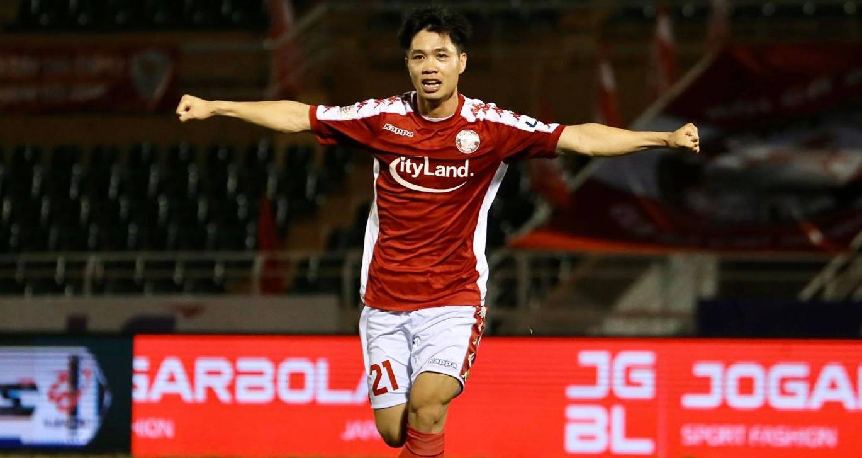 Bóng đá Việt Nam hôm nay: Bầu Đức cho TPHCM mượn Công Phượng tới hết năm 2020, VFF chia tay GĐKT Gede