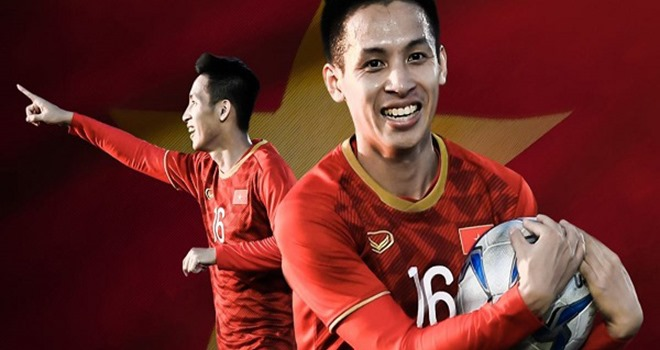 HAGL, bầu Đức, Văn Toàn, Cup quốc gia, SLNA, Hùng Dũng, Văn Hậu, Quả bóng Vàng Việt Nam
