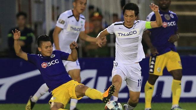 Bóng đá Việt Nam hôm nay: HAGL giới thiệu 2 tân binh. U21 Hà Nội bị loại sớm