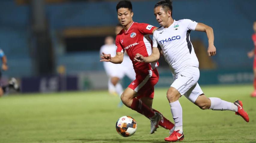 bóng đá Việt Nam, tin tức bóng đá, bong da, tin bong da, Xuân Trường, HAGL, bầu Đức, CLB TPHCM, chuyển nhượng V League, lịch thi đấu V League