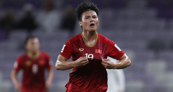 HAGL, bầu Đức, Quang Hải, HLV Park Hang Seo, DTVN, V League, Cup quốc gia, AFF Cup