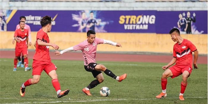 Nam Định, HAGL, Nam Định vs HAGL, Cup quốc gia, Hà Nội FC, Quang Hải, Mạc Hồng Quân, V League, FIFA, Ngô Duy Lân