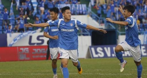 Ket qua bong da V league, Bảng xếp hạng bóng đá Việt Nam, VTV6, trực tiếp bóng đá Việt Nam, Kết quả bóng đá, kết quả bóng đá Việt Nam, bảng xếp hạng Vleague 2020