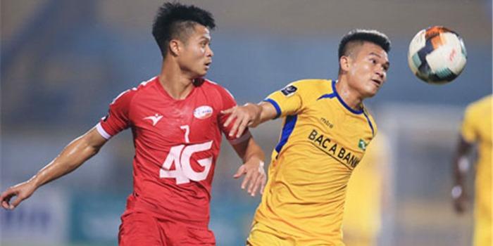 DTVN, Thái Lan, AFF Cup, Thai League, V League