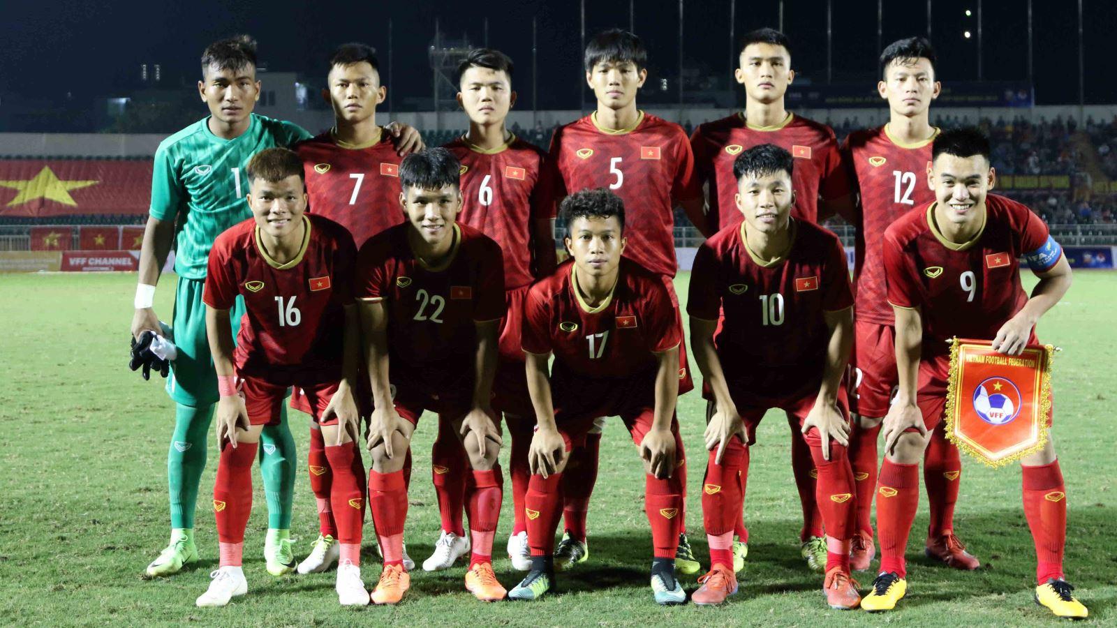 Thua U18 Campuchia, U18 Việt Nam bị loại từ vòng bảng Nam Á