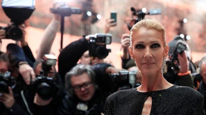 Celine Dion công bố album mới và chuyến lưu diễn lấy cảm hứng từ người chồng quá cố