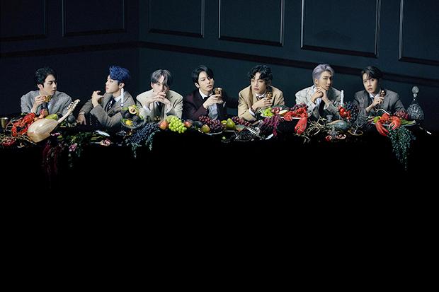 BTS, BXH Nhóm nhạc nam tháng Ba ai đấu lại BTS, BTS trên BXH, BTS tin tức mới, bts 2020, bts tin tức, bts MV