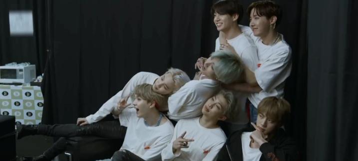 Jimin BTS, Hạnh phúc nhất của Jimin BTS, Tập 3 Break The Silence, Love Yourself: Speak Yourself, Map of the Soul: Persona, Kpop, BTS, ARMY, Jimin