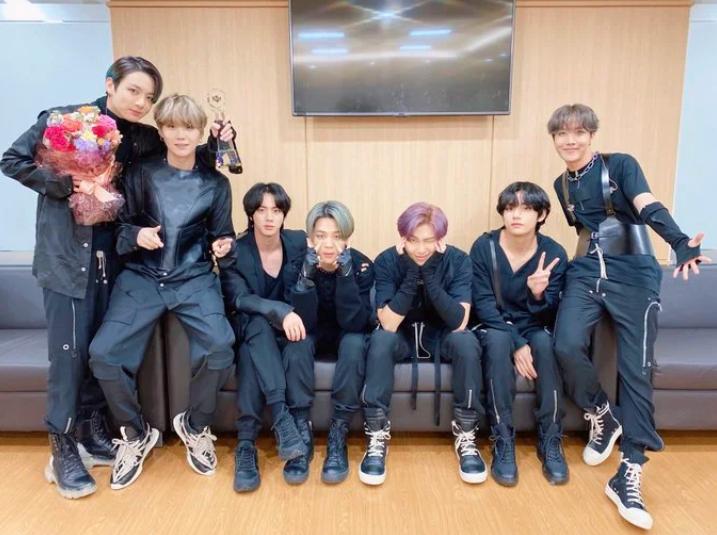 J-Hope buồn, BTS, ARMY, J-Hope trước ra mắt