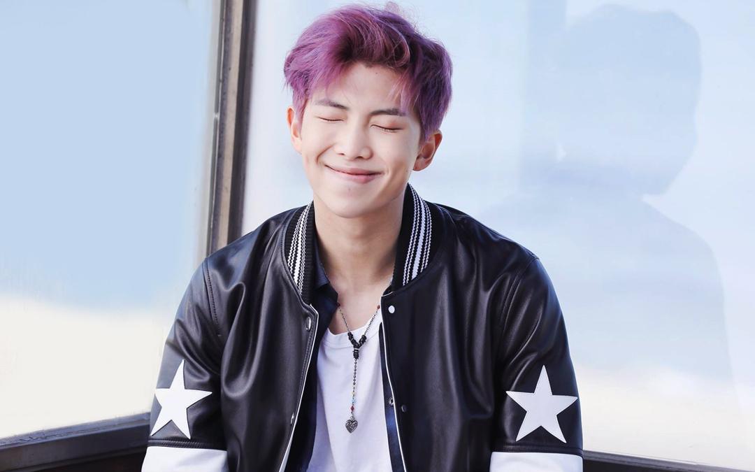 BTS, Jimin, RM làm thơ hoài niệm xúc động về BTS, Jimin phổ nhạc thơ về BTS, RM là bậc thầy về ngôn từ, tập 56 Run BTS, những sáng tác của RM cho BTS, RM đọc bài thơ