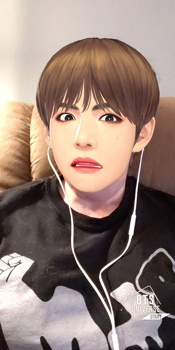 BTS, BTS Universe Story, Câu chuyện vũ trụ của BTS, Cách chơi game mới của BTS, BTS WORLD, Cách chơi game BTS Universe Story mới của BTS