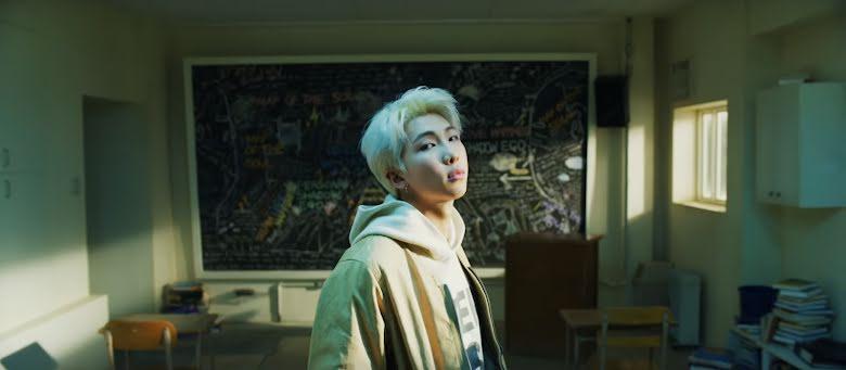BTS, Thông điệp ẩn trong album của BTS, Intro: Persona của RM, No More Dream, 2 Cool 4 Skook, Love Yourself: Her, Love Yourself: Tear, Love Yourself: Answer