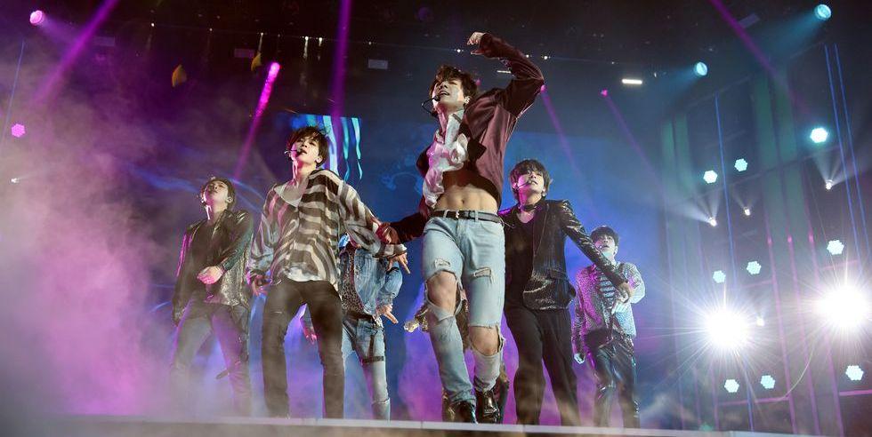 BTS, BTS lập kỷ lục, BTS là nhóm nhạc được xem nhiều nhất lịch sử YouTube, album BE, BangTan TV, BigHit Labels