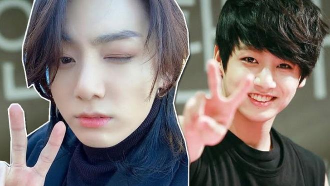 Jungkook BTS: Chuyện thời tân binh không phải fan nào cũng biết