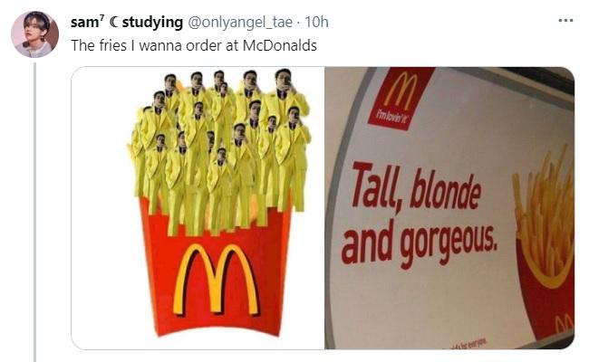 BTS, Bữa ăn BTS, Bữa ăn BTS tại Việt Nam, BTS McDonald, BTS ở Việt Nam, BTS Việt Nam, Bữa ăn BTS tung ở Việt Nam lúc nào, BTS Việt Nam, McDonald cộng tác với BTS