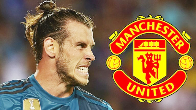 CHUYỂN NHƯỢNG M.U: Bí mật gặp Bale, Man City tính 'cướp' Thiago, Darmian sắp tới Juve