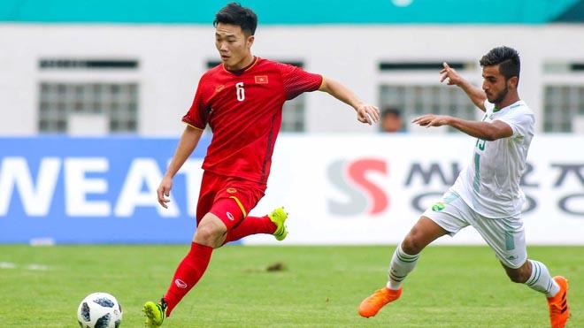 U23 Việt Nam vẫn con nốt trầm mang tên Xuân Trường